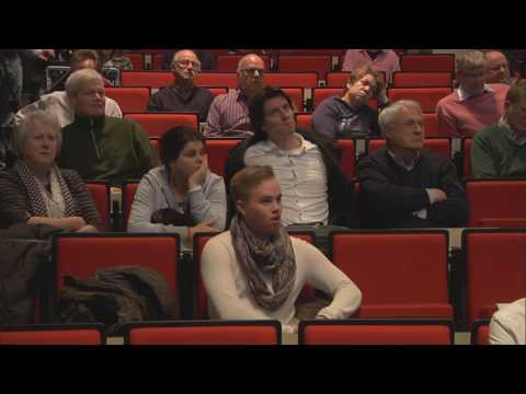 "Joan Muysken Lecture: ""The Eurozone, Groupthink and denial on a grand scale"""