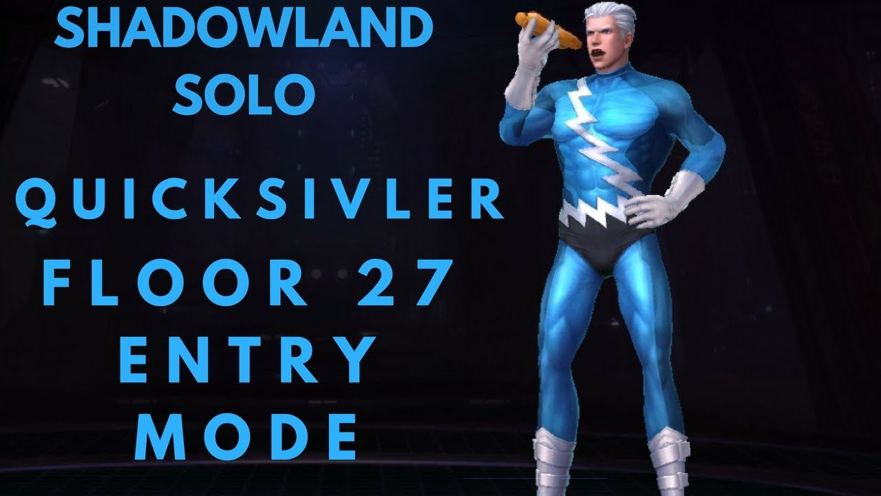 how to get quicksilver marvel future fight