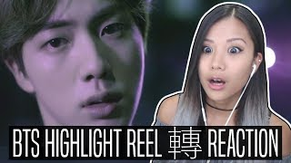 Video BTS (방탄소년단) Highlight Reel 轉 #3 REACTION [LOVE YOURSELF] I stopped breathing download MP3, 3GP, MP4, WEBM, AVI, FLV Agustus 2017