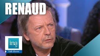 Renaud chez Thierry Ardisson | Archive INA