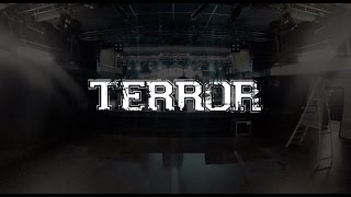 """Terror -  """"Trust No Face"""" Tour Video (featuring Ben Cook from No Warning)"""