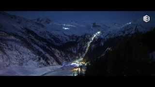 Zillertal | 4k timelapse Österreich