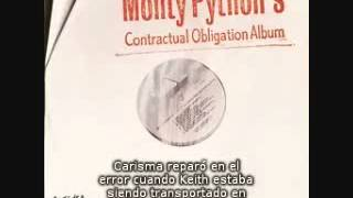 Watch Monty Python Rock Notes video