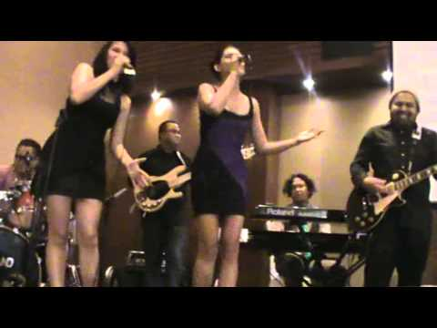 Ray-M - Sempurna with Monita, Gaby, Jantan, Bernardus, n Jordan