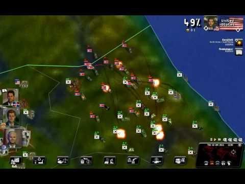 RULERS OF NATIONS - Geopolitical Simulator 2