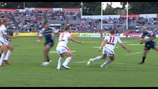 North Queensland Cowboys 2011 Highlights
