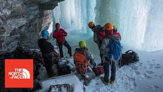 The North Face: Summit Series Experience 2016