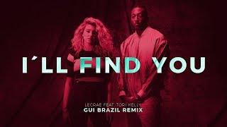 Lecrae I 39 ll Find You ft Tori Kelly
