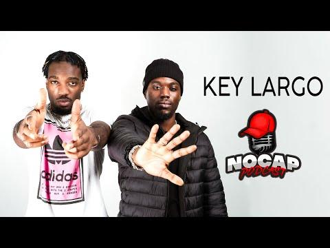 Youtube: PODCAST NO CAP #7 – KEY LARGO