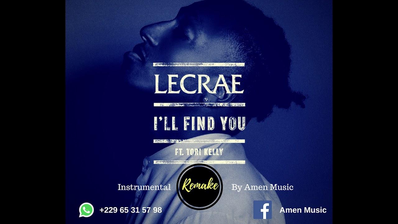 lecrae ill find you instrumental mp3 download