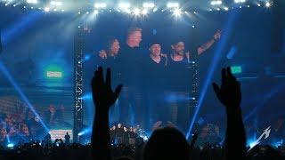 Metallica: Baltimore, MD Recap (2017)