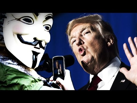 Thumbnail: Anonymous - Here is what we know... (And what you SHOULD know!)