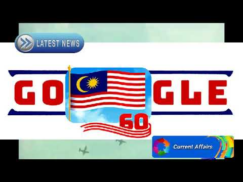 Malaysia is celebrating 60th National Day - The Current Affairs