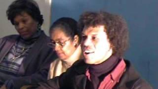 Paulino Vieira (wokshop)- Num programa d