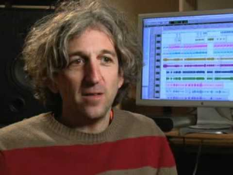 Music Industry Profile: Harlan Steinberger of Hen House Studios