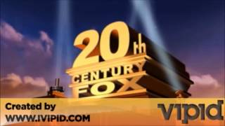 The first 20th Century Fox intros I ever watched
