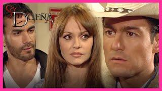 Soy tu dueña: José Miguel se entera que Ivana es sospechosa de un crimen | Escena - C 68