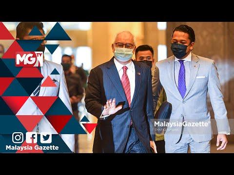 MGNews: Keadilan Akan