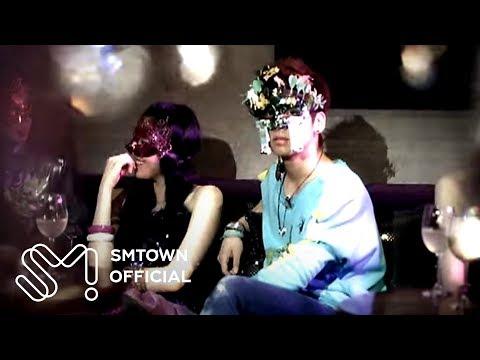 SHINee 샤이니_Juliette(줄리엣)_MUSIC VIDEO