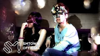 Repeat youtube video SHINee 샤이니_Juliette(줄리엣)_MUSIC VIDEO