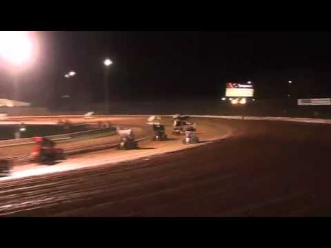 Valvoline Australian Sprintcar Grand Prix - Tyrepower Sydney Speedway