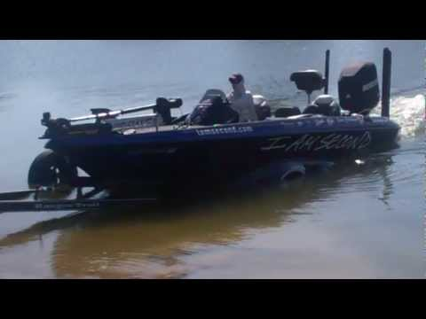 Lake Fork With James Caldemeyer (Hat Cam Bass)