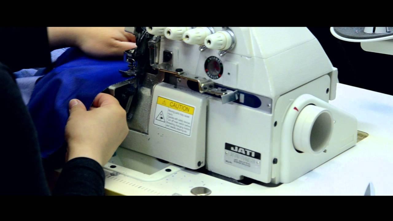 62c070fc4 Швейная фабрика №1 I Конструирование и серийный пошив одежды на заказ I  shveinaia-fabrika.ru - YouTube