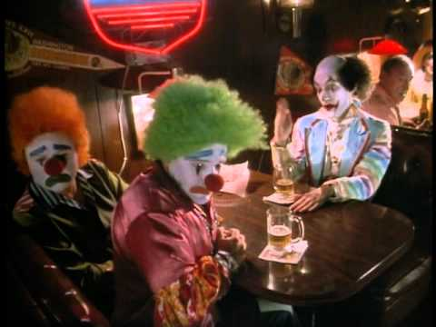 Shakes the Clown is listed (or ranked) 6 on the list The Best Bobcat Goldthwait Movies