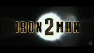 Iron Man 2 Official TRAILER