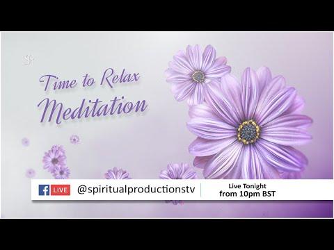 A Goodnight Meditation