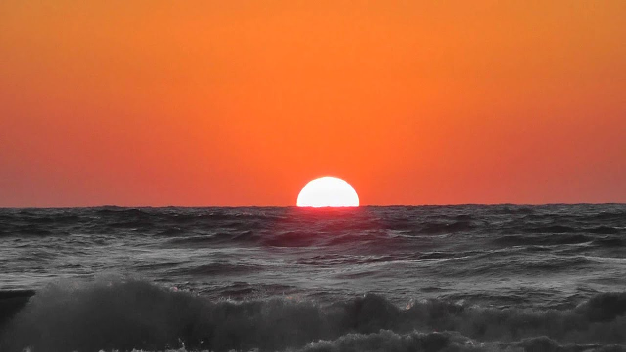 sunrise - black sea hd - youtube
