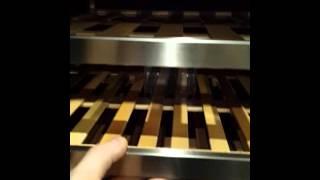 винный шкаф Climadiff CVP168