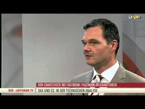 DER AKTIONÄR TV (Chart Check): Telekom & BMW unter der