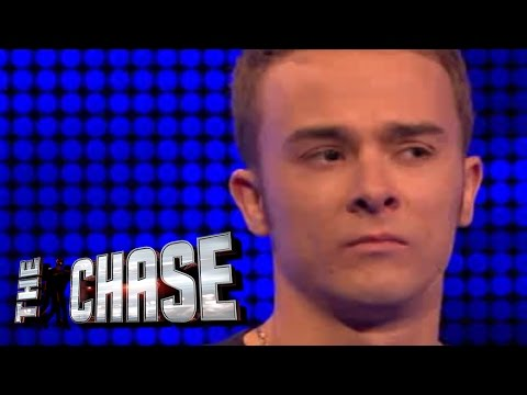 The Celebrity Chase - Corrie's Jack P Shepherd's Ambitious Chase For £60,000
