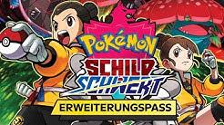 Die Insel der Rüstungen 🔥 Pokémon Schwert & Schild DLC