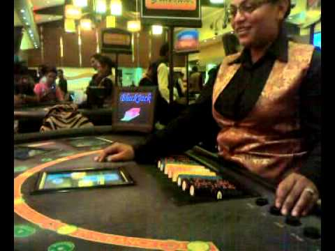 Video Casino royale goa dress code