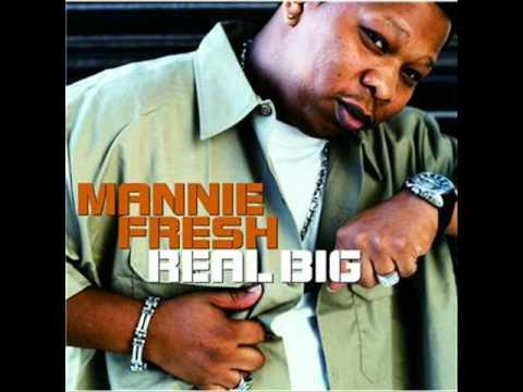 Mannie Fresh - Real Big (Instrumental)