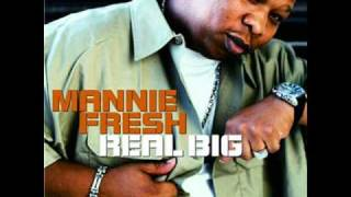 Mannie Fresh - Real Big (Instrumental)
