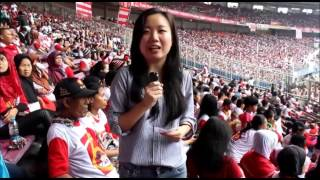 Download Video Kampanye Gerindra, Gelora Bung Karno MP3 3GP MP4