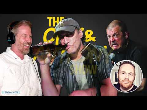 Classic Opie & Anthony: Ruining People's Days with Bill Burr (03/22/07)