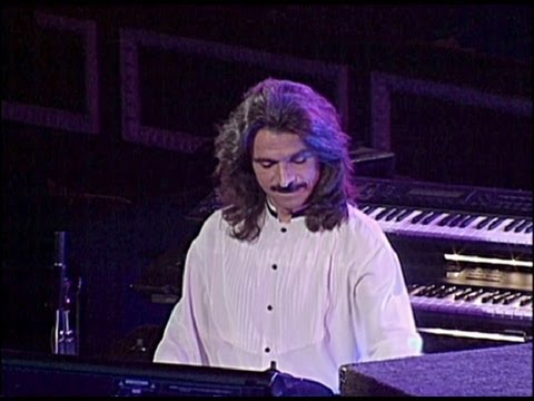 Yanni  Within Attraction 1995  HQ