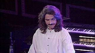 Yanni - Within Attraction 1995 Video HQ
