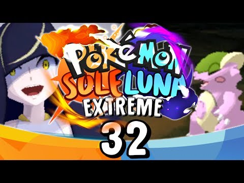 NON TROVIAMO L'ULTIMO POKEMON!!! - Pokémon Sole e Luna Extreme Randomizer w/ Dlarzz - Parte 32