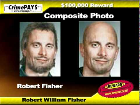 Robert WIlliam Fisher