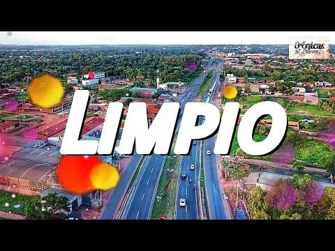 Limpio - Paraguay
