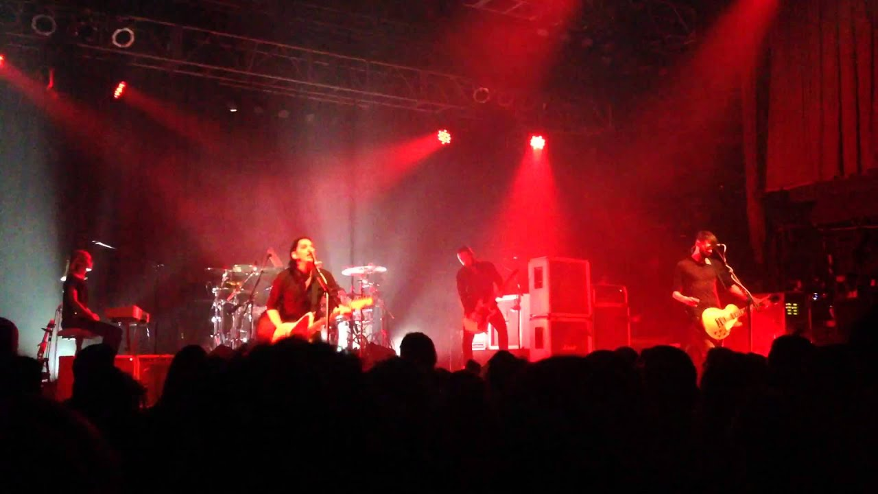 Placebo - The Fillmore Silver Spring 2014 - YouTube