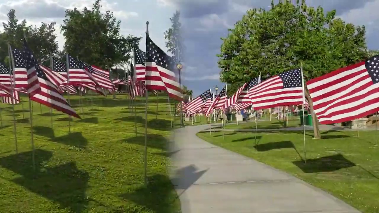 Photos: Memorial Day Weekend 2019 events around St. Louis