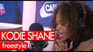 Kodie Shane freestyle goes in on 2Pac's I Get Around - Westwood