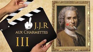 J.J.R aux Charmettes - Teaser 2 : Le daron de l'autobiographie