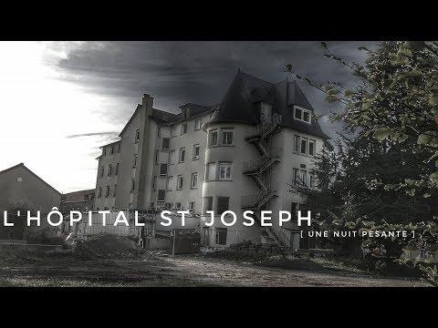 ▪Ep #24 L'hôpital St Joseph